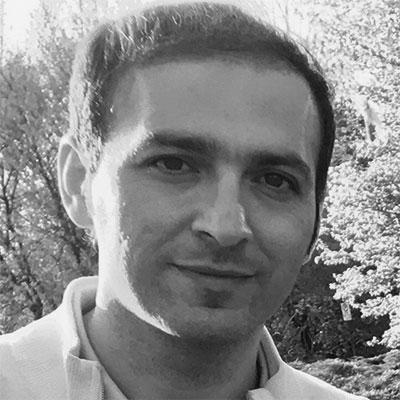 Mohammad Alavi