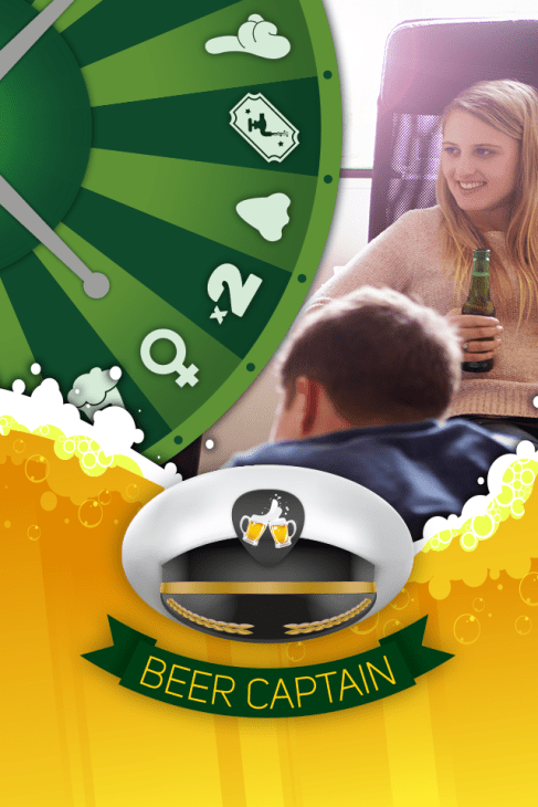 Download Beer Captain - Drinking Game here: http://onelink.to/3fnnbp #beercaptain