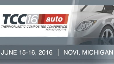 Photo of USA to host a conference TCC Auto2016 (Thermoplastic Composites Conference for Automotive)
