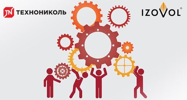 FAS: TechnoNICOL can acquire Izovol