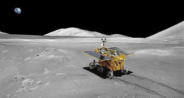 Chinese scientists have discovered a new type of basalt on the Moon