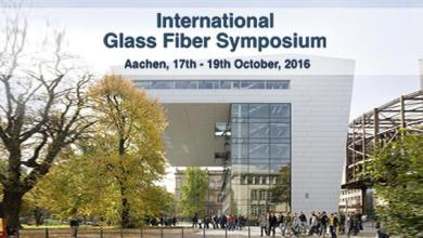 Photo of 3rd International Glass Fiber Symposium to be held in Aachen, Germany, October 17-19