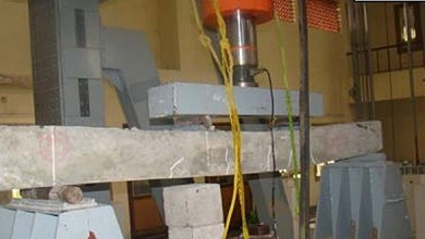 Photo of Flexural Behaviour of Basalt Chopped Strands Fiber Reinforced Concrete Beams
