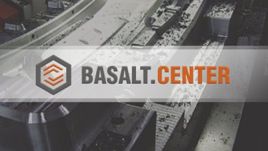 Photo of Basalt Center enters the market of composite products equipment manufacturers