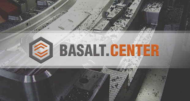 Basalt Center enters the market of composite products equipment manufacturers