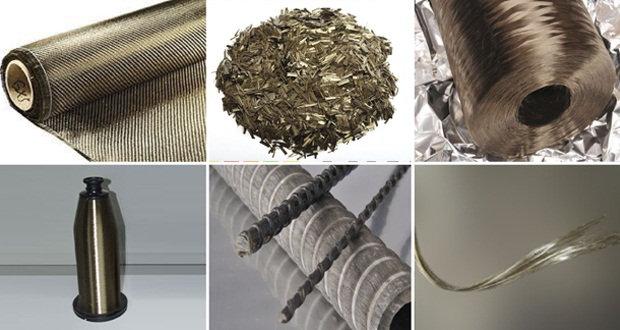 An Overview: Basalt Rock Fibers – New Construction Material