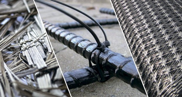 Basalt fiber introduction