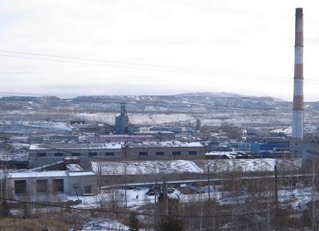 Bashkiria (Russia) invests in the CBF and composites manufacture