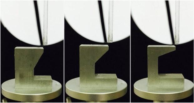Адгезионные свойства базальтового волокна и снижение прочности в зависимости от ориентации волокон