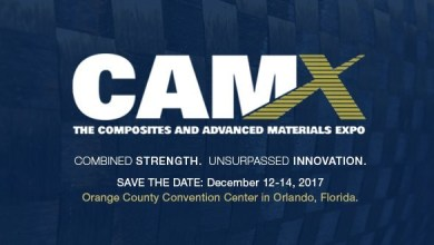 Photo of CAMX 2017 announces new dates and time