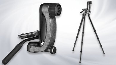Photo of Basalt composite tripods manufacturer announced collaboration with Sony