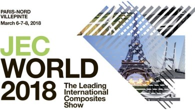 Photo of JEC World 2018 to kick off in France on March 6th
