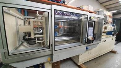 Photo of Kruass Maffei KM200-1400 C2 Injection Moulding Machine – Refurbished by STV Machinery