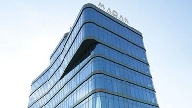 Photo of Базальтоволоконные панели создали необычный дизайн отеля в Алматы