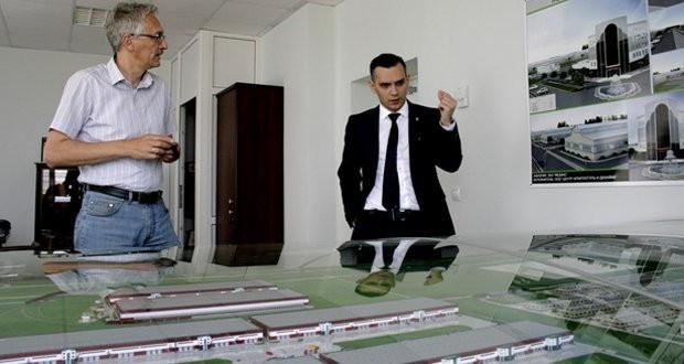 Базальтовый завод в Минводах будет строить «Кераморесурсъ»