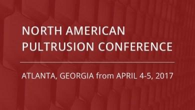 Photo of В Атланте пройдет конференция по пултрузионной технологии