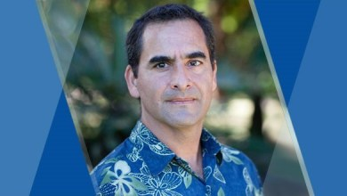 Photo of Rodrigo Romo, PISCES: Our research in basalts can offer benefits to Hawaii