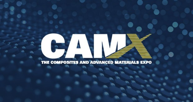 CAMX 2017 продемонстрировала развитие композитной отрасли
