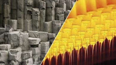 Photo of Получение нити из камня – базальтовое волокно