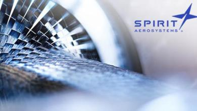 Photo of New technology from Spirit accelerates composite components curing