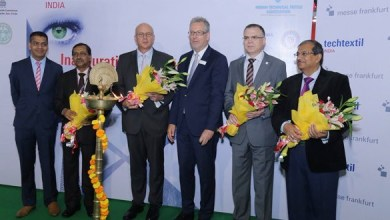 Photo of Next Techtextil India to kick off in November, 2019