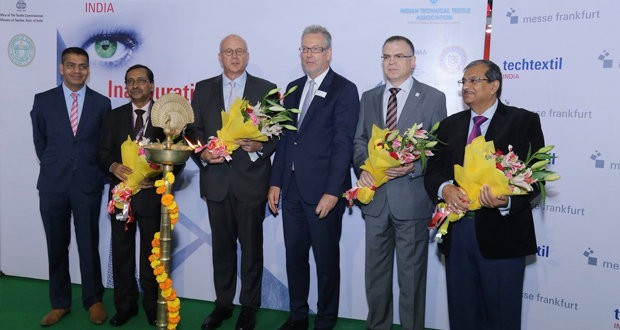 Next Techtextil India to kick off in October, 2019