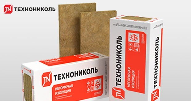 TechnoNICOL focuses on supplying mineral wool to Canada