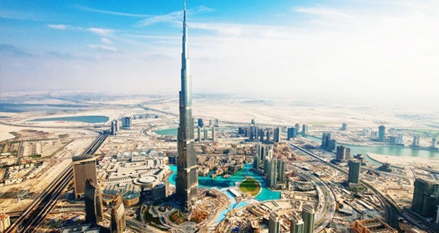 UAE included in top ten markets for sustainable building
