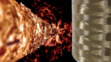 Photo of Basalt fiber: from volcanic vent to modern composites