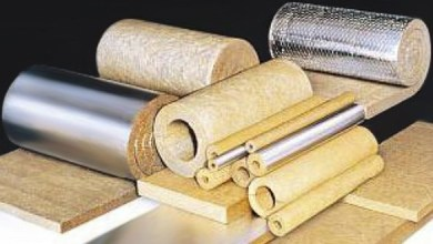 Photo of Uzbekistan started to manufacture mineral wool cylinders