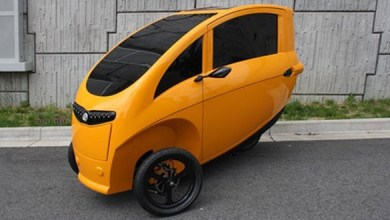 Photo of Vancouver startup has designed an electric-assist bike made of basalt fiber