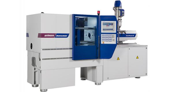 Wittmann Group is getting injection molding machines ready for K Show 2016