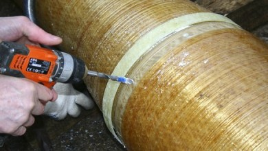 Photo of На Алтае тестируют энергоопоры из композита