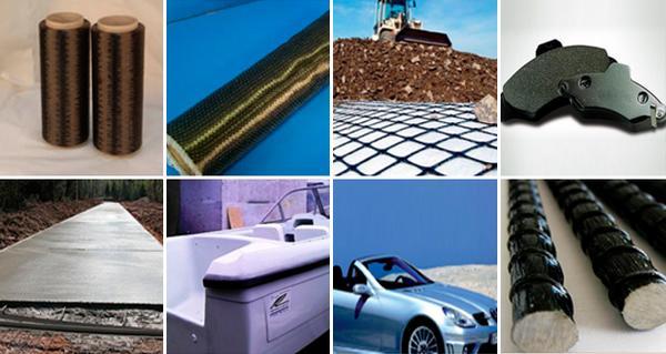 Basalt Fiber and its Applications
