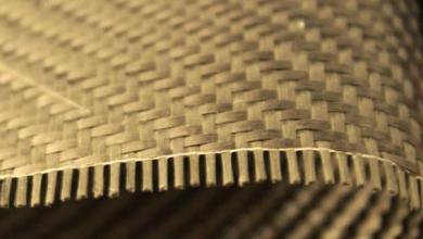 Photo of Композиты на основе армированного базальтовым волокном полимера