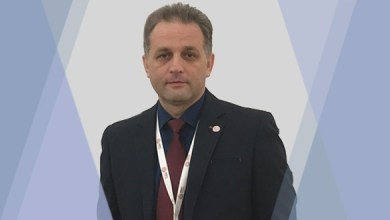 Photo of Maxim Chernykh, Basalt Projects Group: «There are significant advances in all the fundamentals of basalt production»