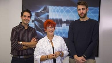 Photo of Робот для печати базальтовым волокном стал финалистом James Dyson Award 2017