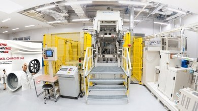 Photo of Henkel opened Composite Test Center in Asia