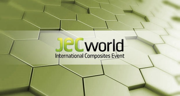 Startup competition at JEC World 2018: program announced