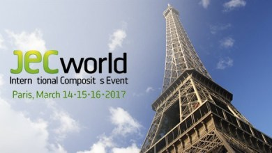 Photo of The largest composite forum JEC World to start in Paris in a month