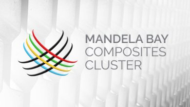 Photo of South Africa composite cluster to deal with basalt fiber