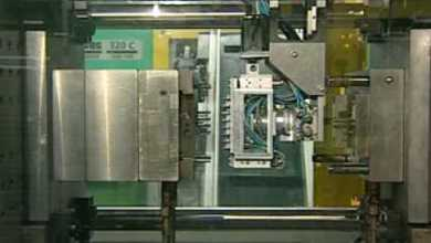 Photo of Metal Injection Moulding (MIM)