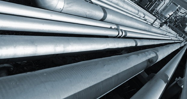 Technology of Automated Dynamics: continuous pipes from continuous basalt fiber