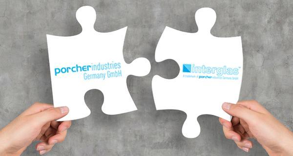 Porcher Industries, multinational technical textile producer, reinforce its position