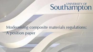 Photo of United Kingdom: new regulations for composite materials worth billions of pounds
