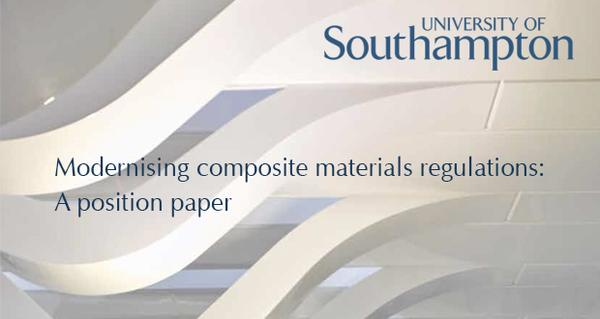 United Kingdom: new regulations for composite materials worth billions of pounds
