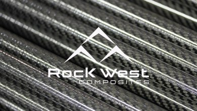 Photo of Roll Wrapping by Rock West Composites