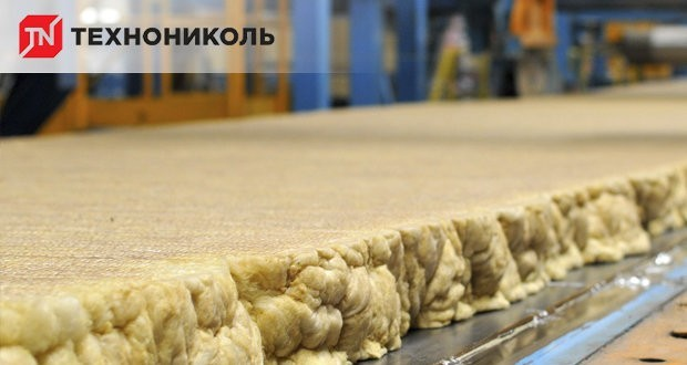 Stone wool plant in the city of Yurga was modernized for 150 million rubles
