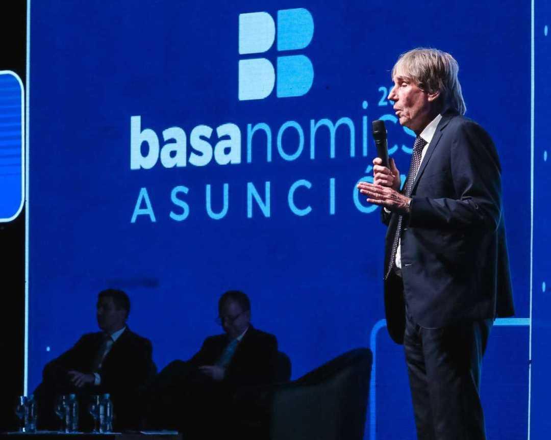 Basanomics-Hernán-Büchi-Asuncion-2019