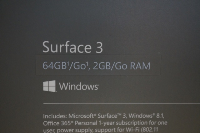 surface309